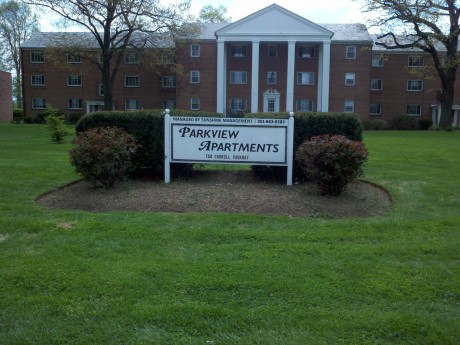 Parkview Apartments Frederick Md Sunshine Management