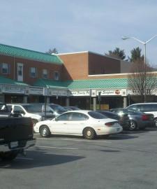 Carroll Plaza Retail Space R10A