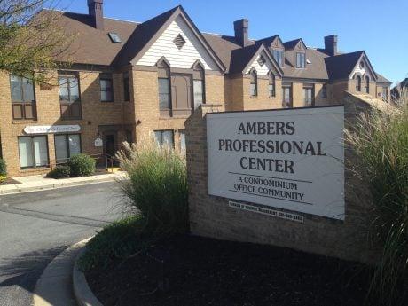Ambers Professional Center 8B