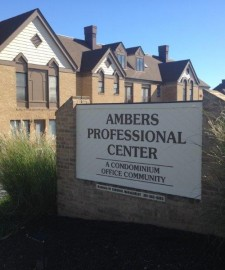 Ambers Professional Center 9BL4