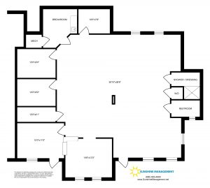 10CD Floor Plan
